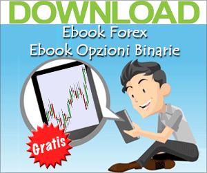 ebook forex opzioni binarie