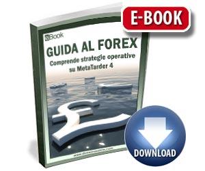 eBook Guida al forex