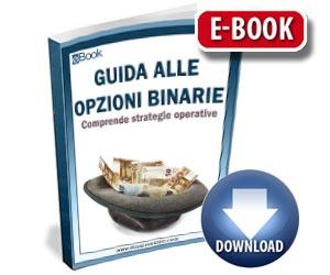 eBook Guida alle Opzioni Binarie