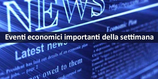 Eventi economici di rilievo per la settimana del dopo elezioni americane